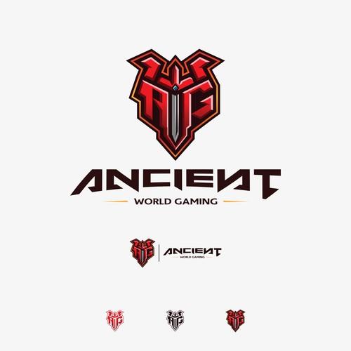 AWG Logo Design