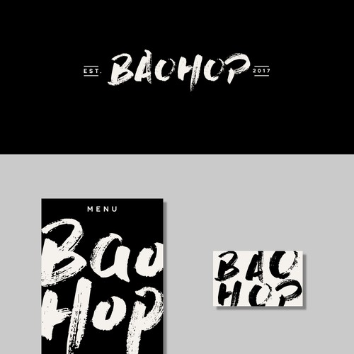 A HIP logo for BAO HOP