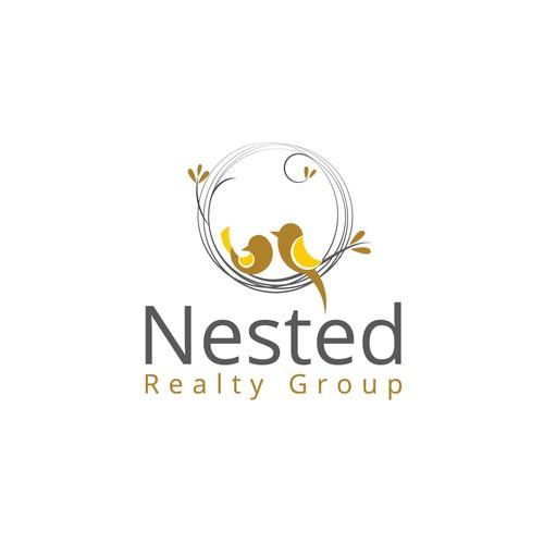 Unique concept for a real estate company