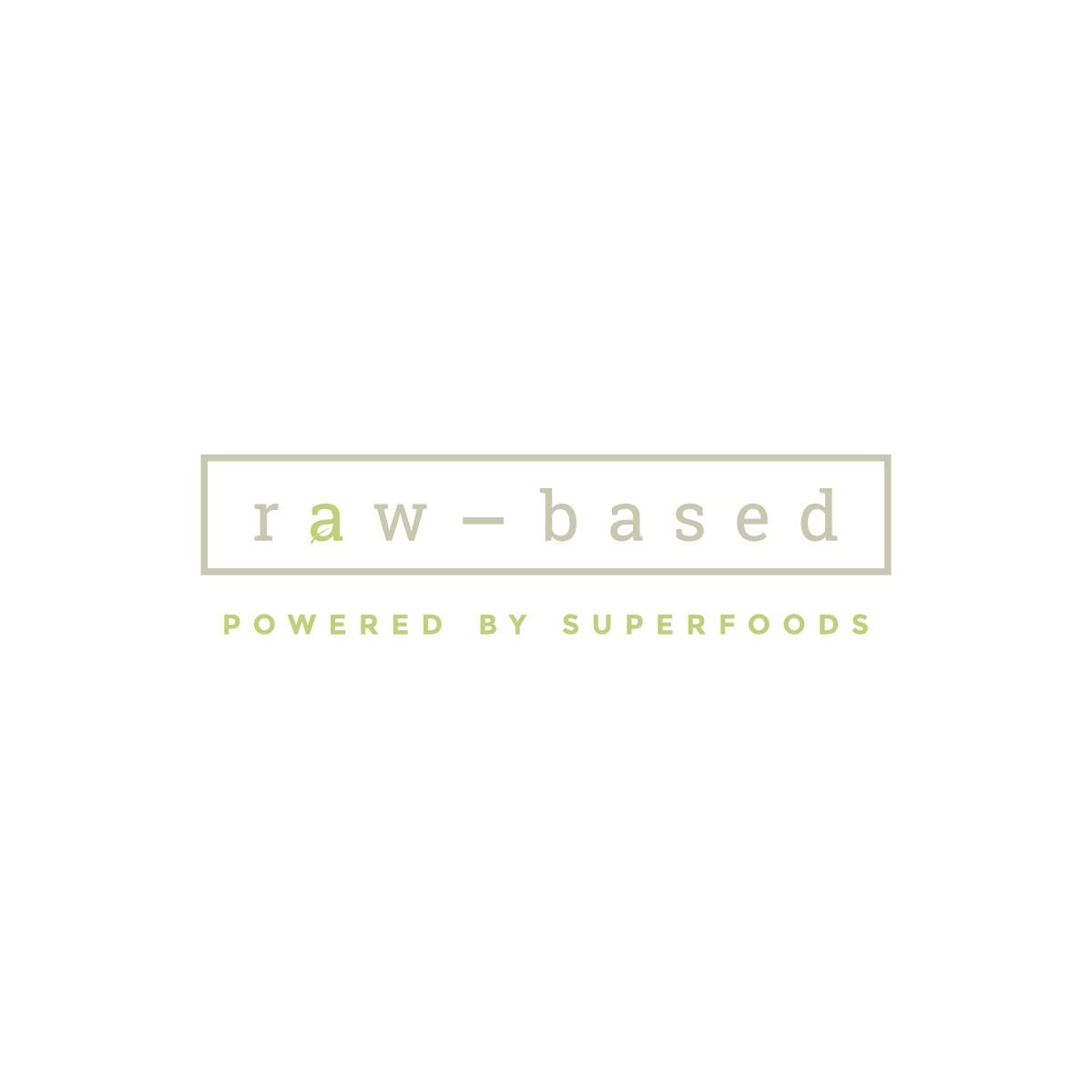Logo Design for Raw Based