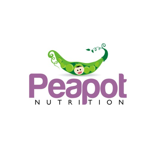 Peapot Logo