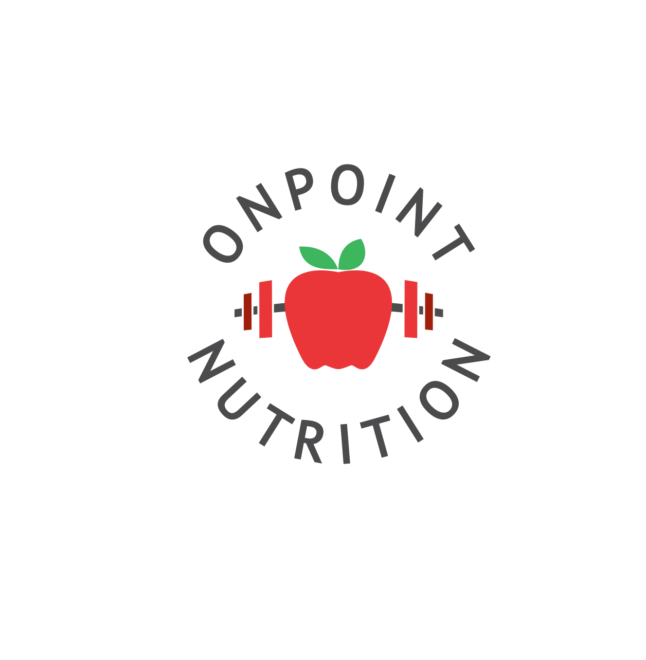 Nutritional/fitness consultant needs organic, creative/fun & inspiring logo