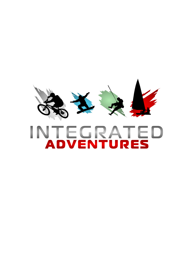 logo for Integrated Adventures