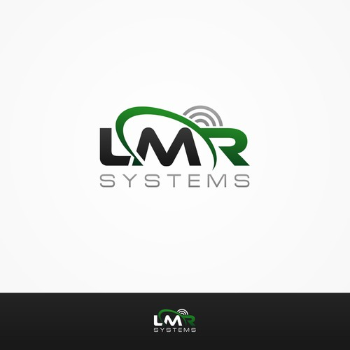 logo for LMR Systems