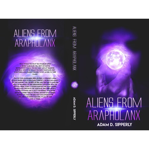 Aliens from Arapholanx