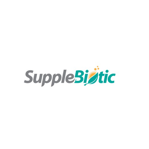 Help SuppleBiotic with a new logo