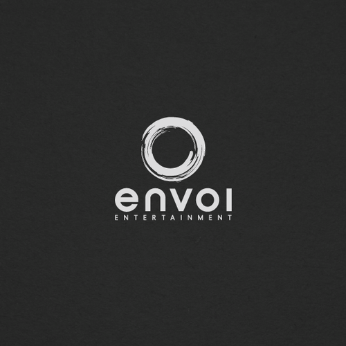 Logo for envoi entertainment