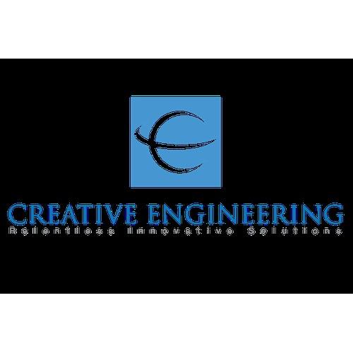 Create awesome logo for CE Creative Engineering, guaranteed prize!