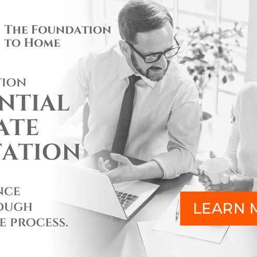 Branding Ad For Real Estate Brokerage