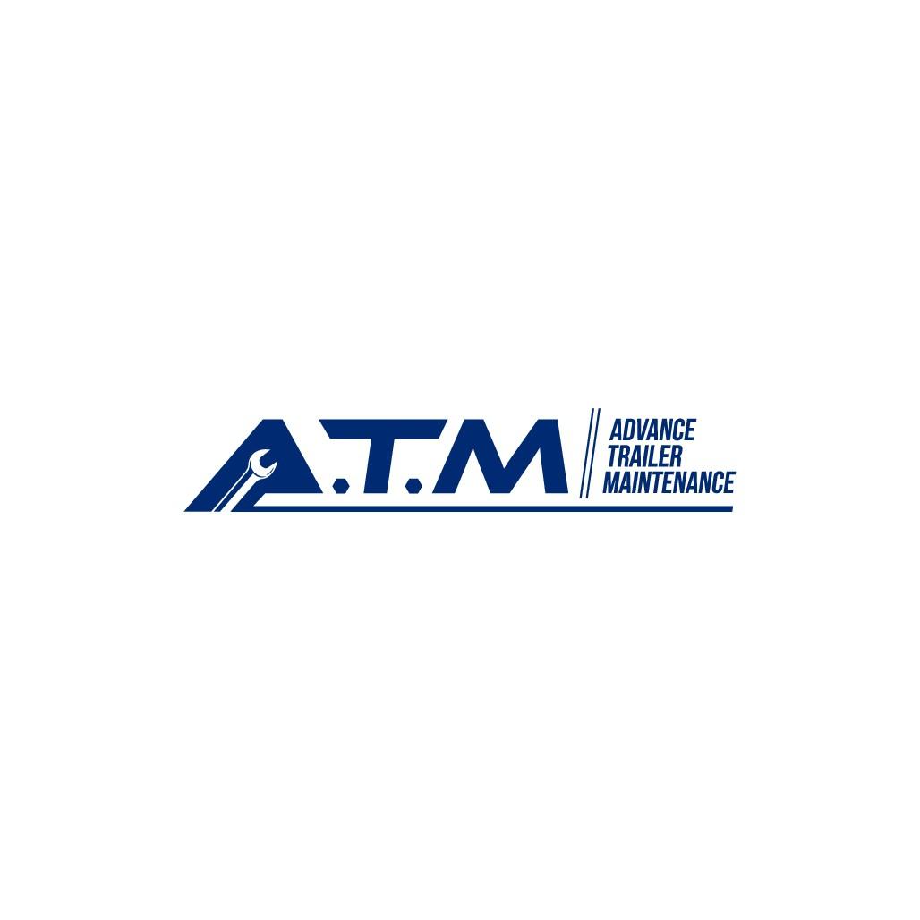Design a professional logo for Advance Trailer Maintenance LLC