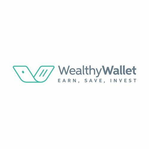 Wealthy Wallet logo