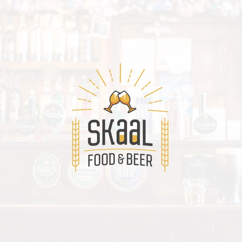 Skaal food & beer