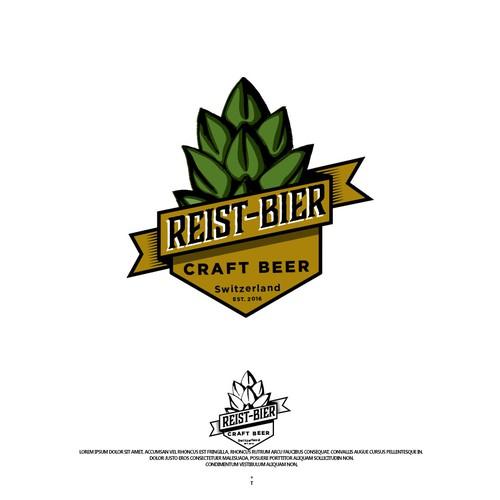 Resit - Bier