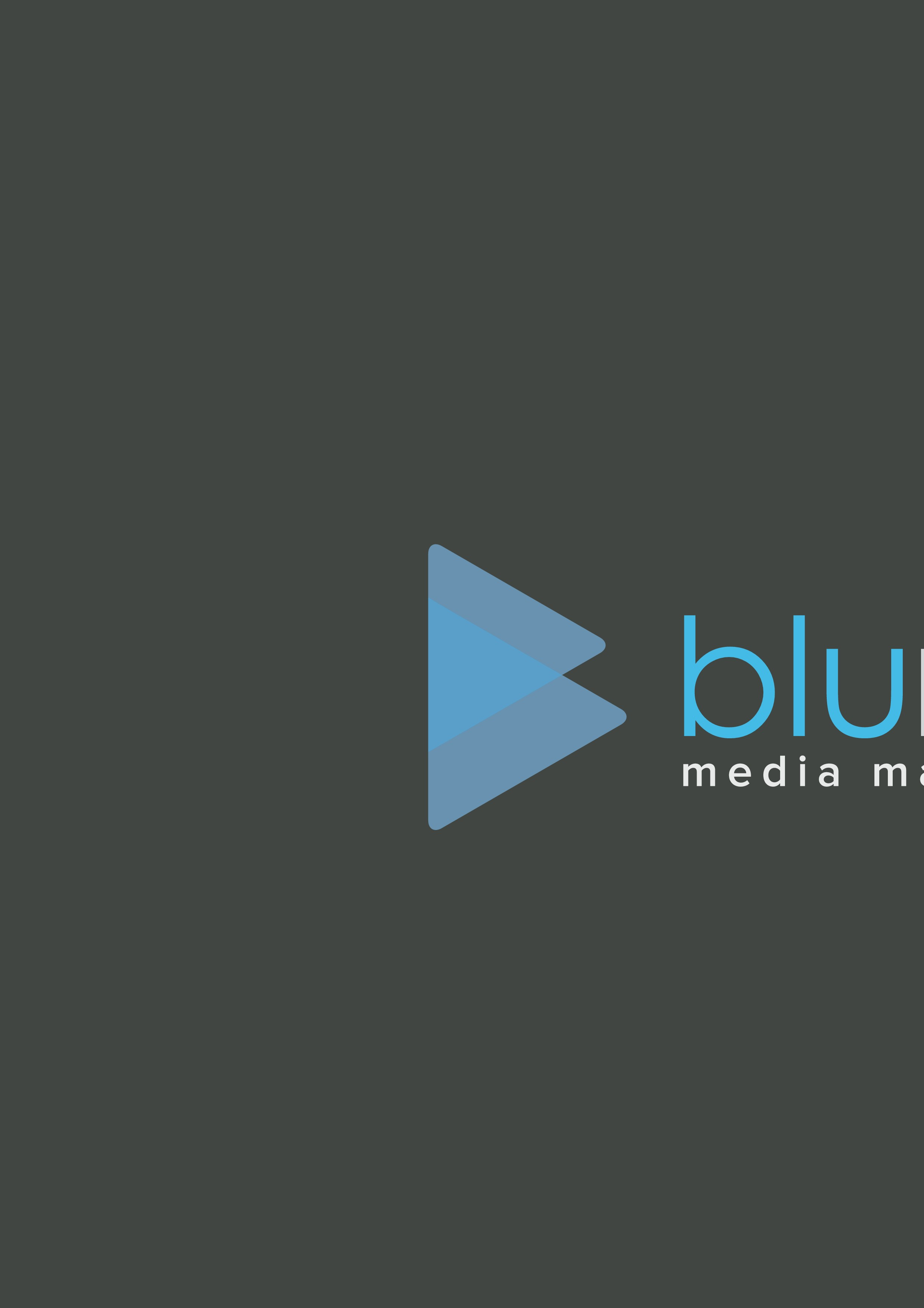 Help elevate a media production company to a new standard