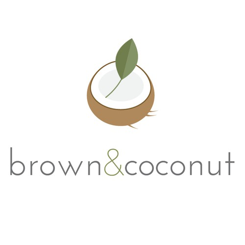 Brown & Coconut
