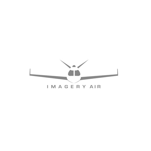 "Logo Wanted for Private Jet Charter Company ""Imagery AIR"""