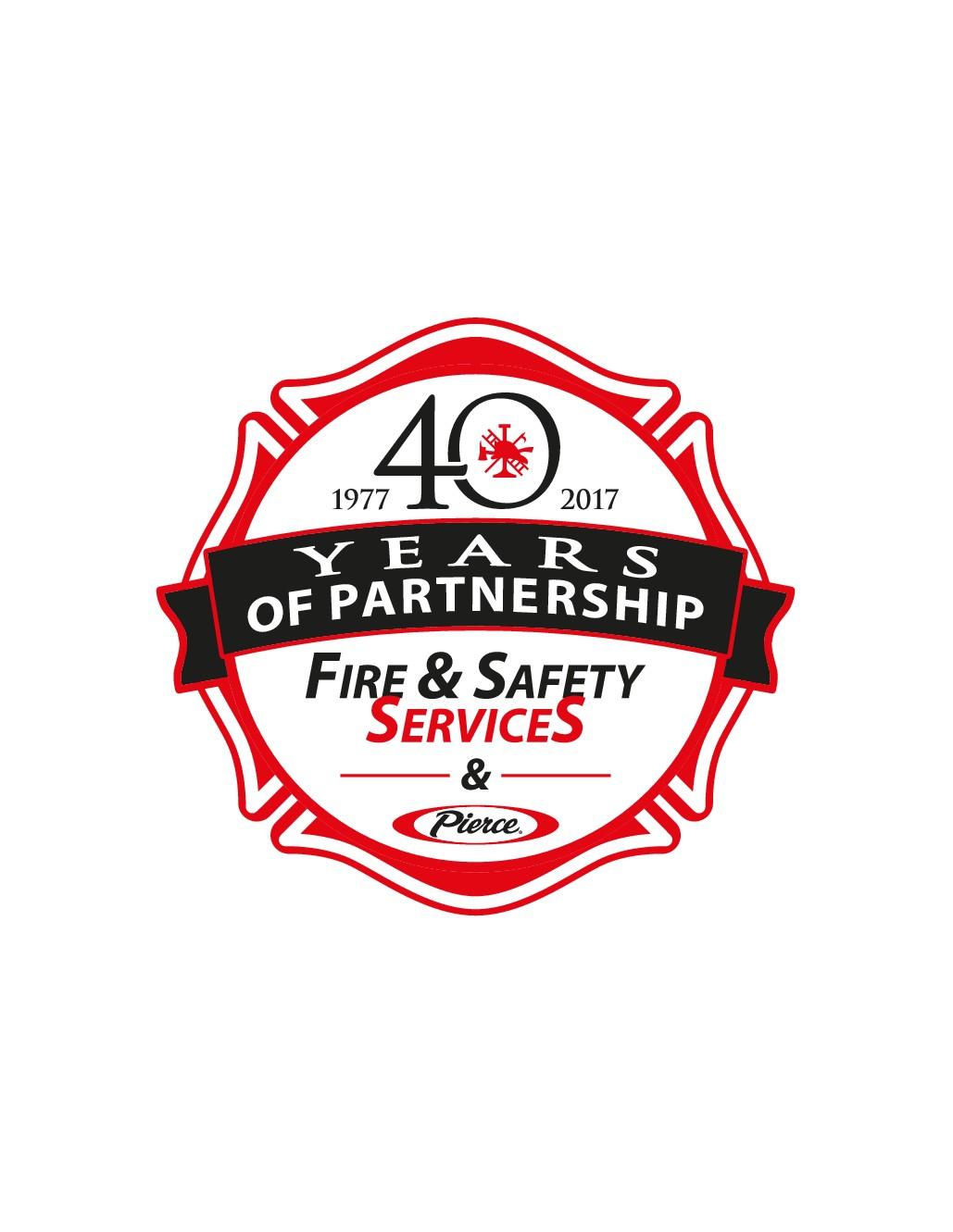 Help us celebrate 40 years of firetrucks
