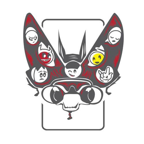 Emoji Bug