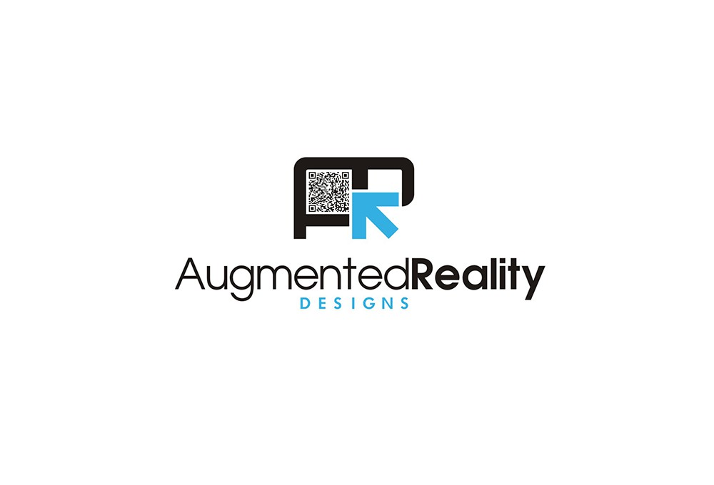 Create the next logo for Augmented Reality Designs