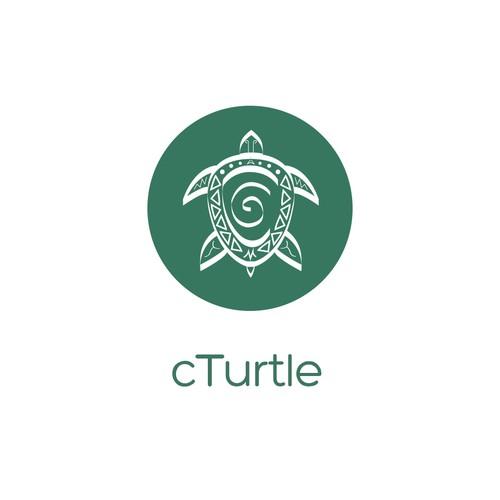 cTurtle Logo