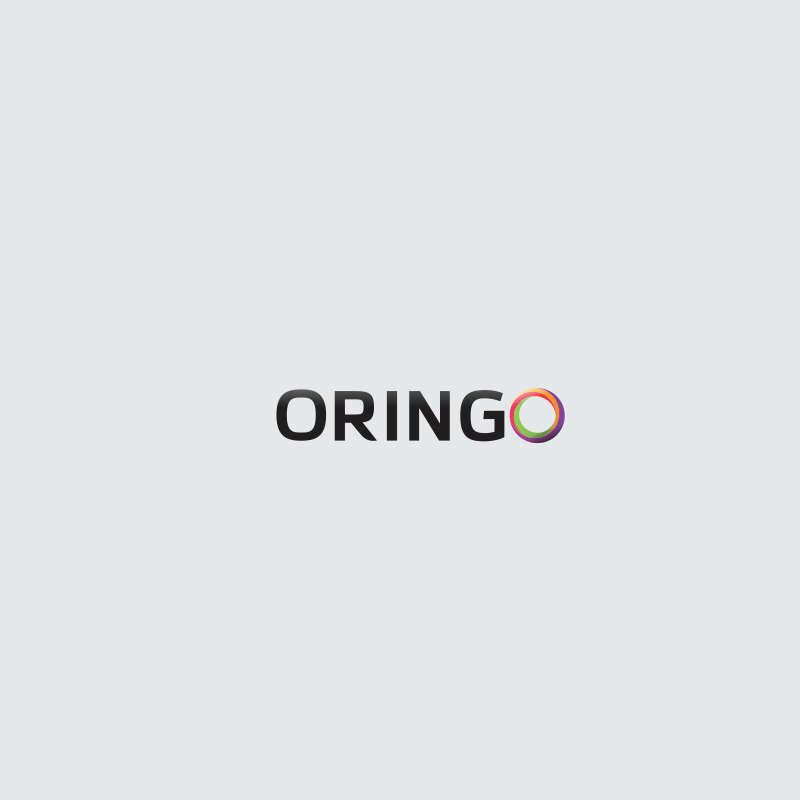 Oringo Logo Challenge