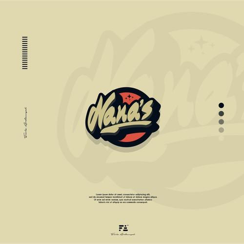 Nana's Logo Concept