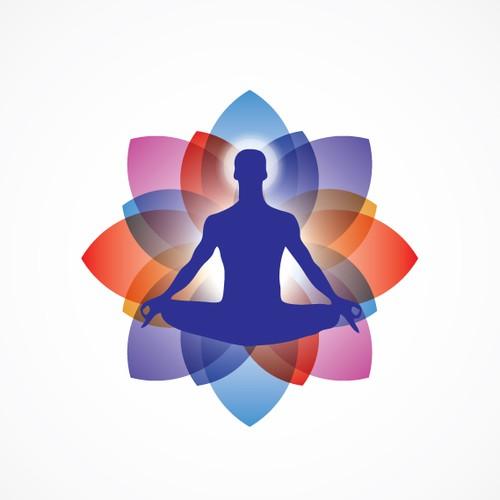 Logo Design for Maja's Holistic Wellness