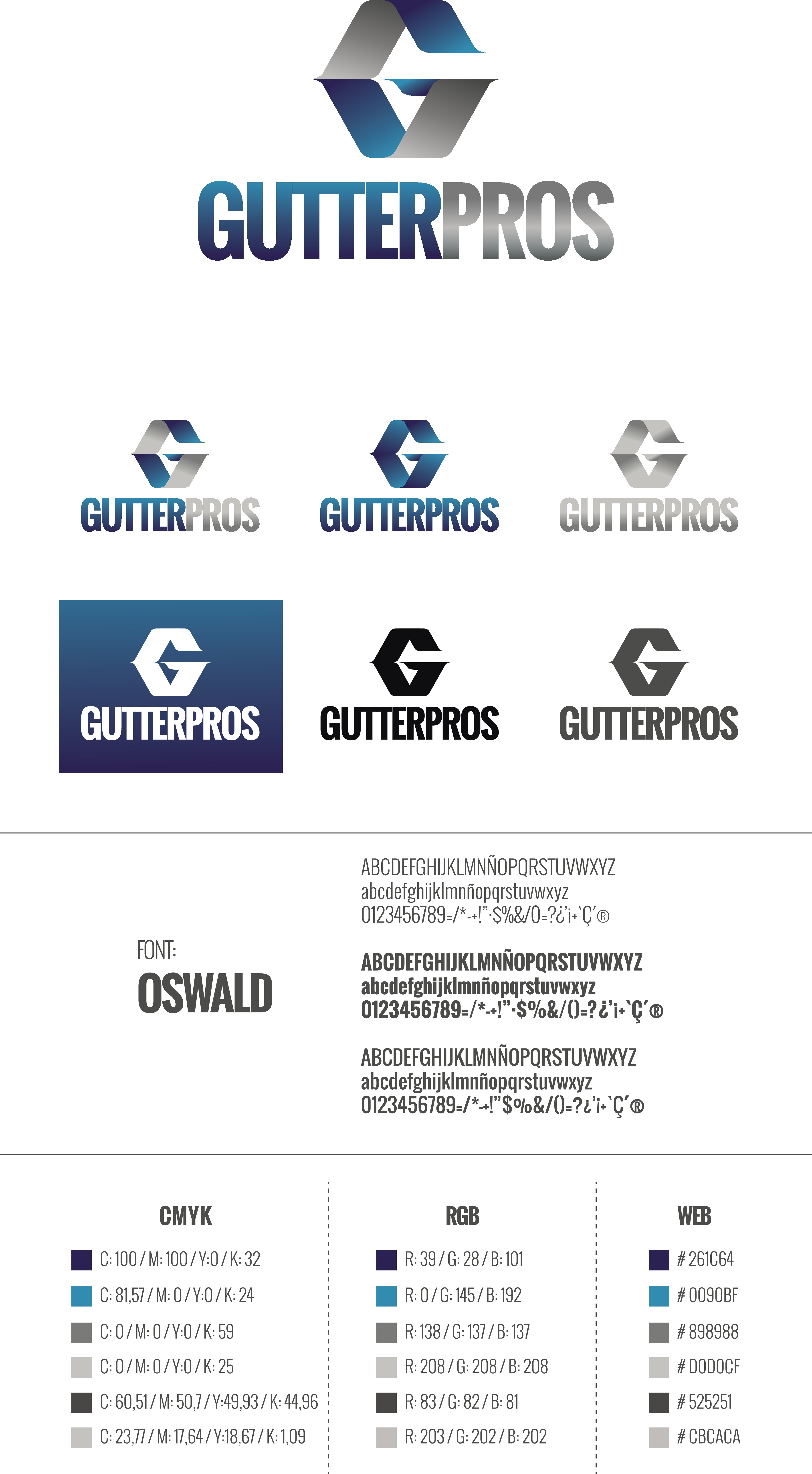 Help Design the Logo for the Biggest Gutter and Leaf Protection Company in Saint Louis