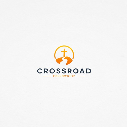 Logo for Crossroad Fellowship