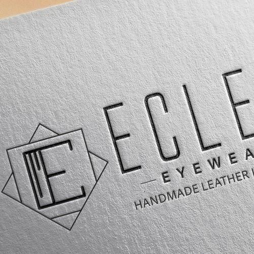 Eclat Eye wear logo