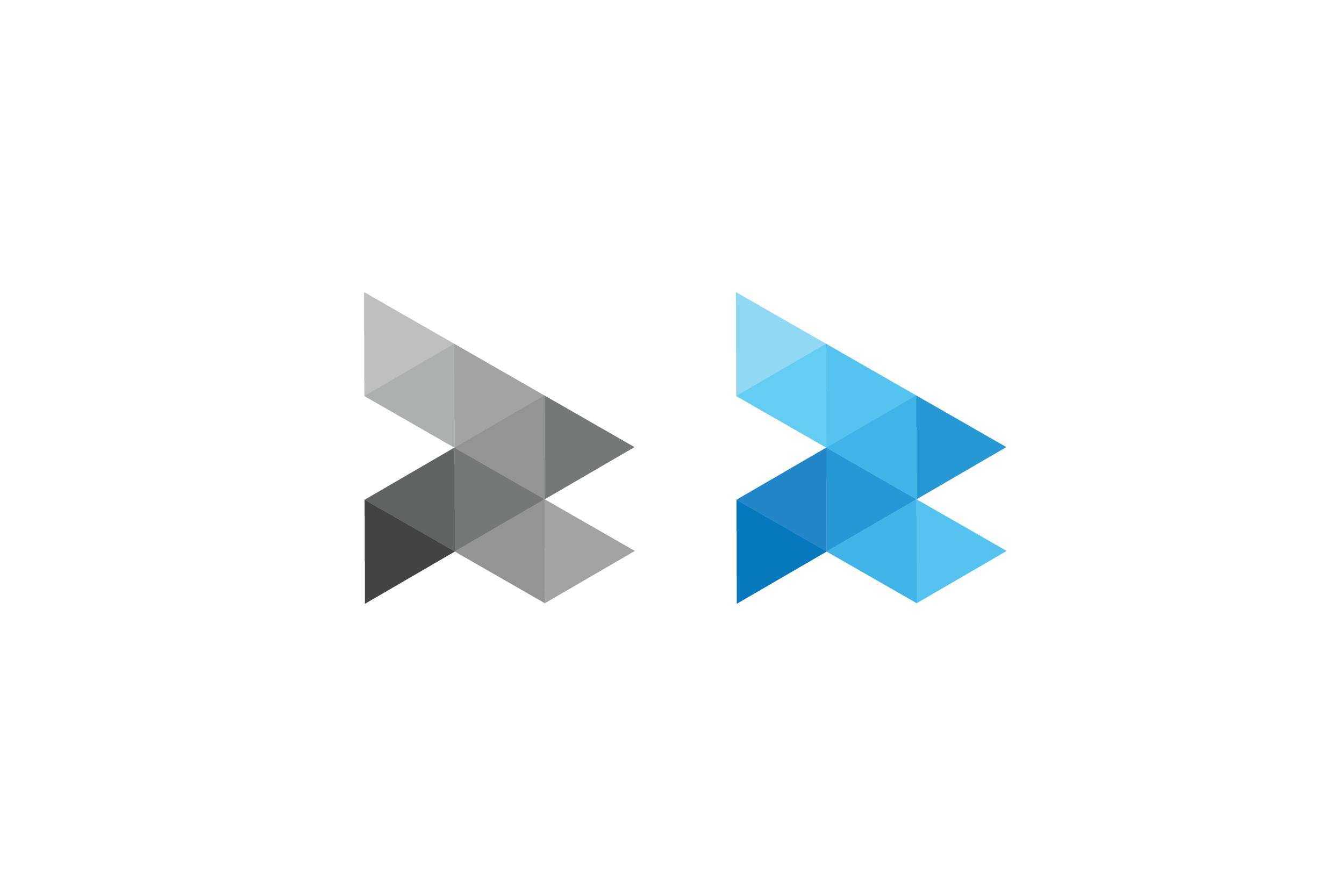 DataRiver logo restyling