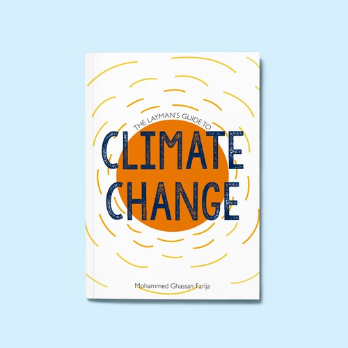 An Easy-to-Read Environmental Book Cover