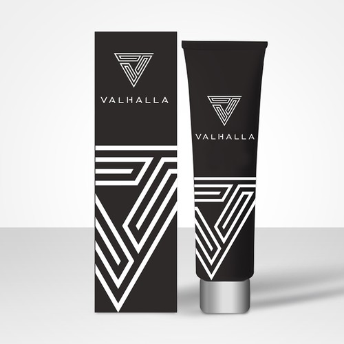 Logo design for Valhalla