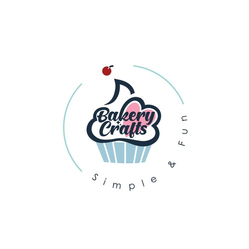 Smart Logo for Bakery Chain