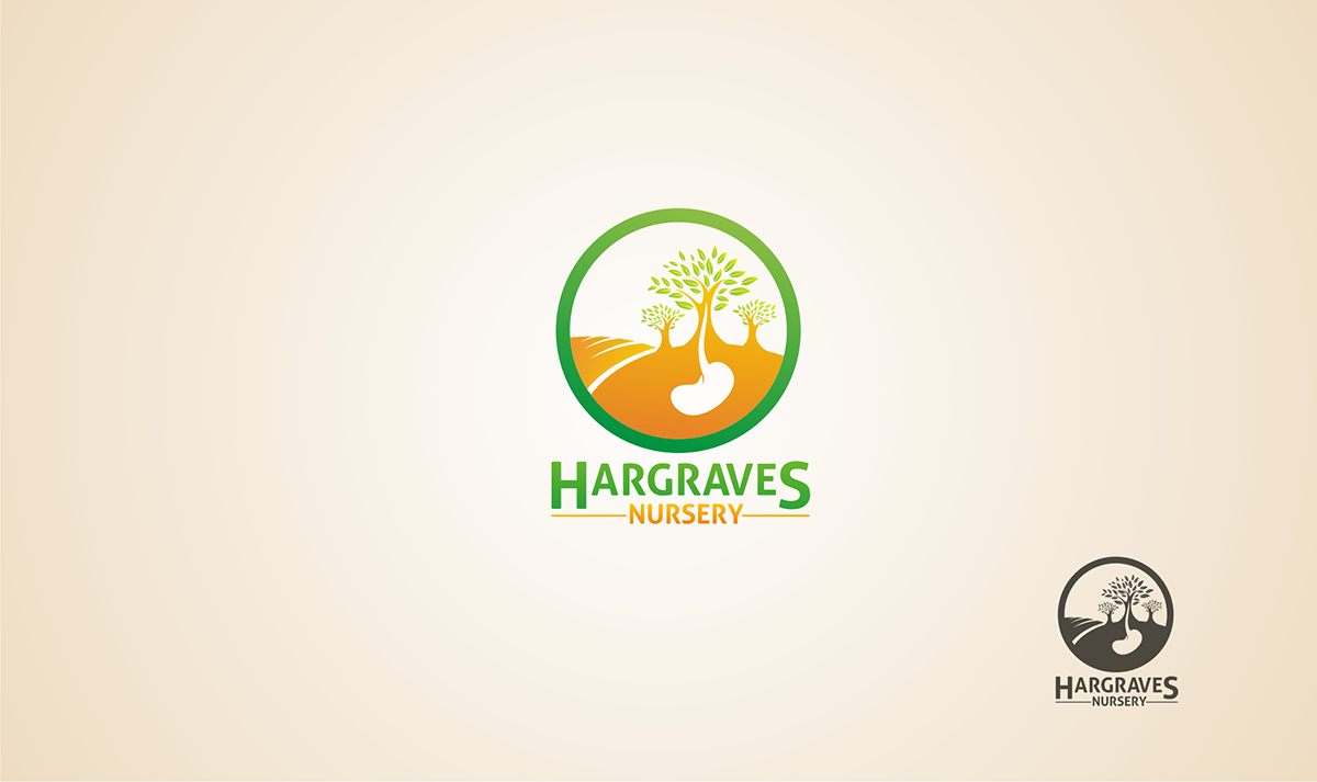 New logo wanted for Hargraves Nursery (a Garden Centre)