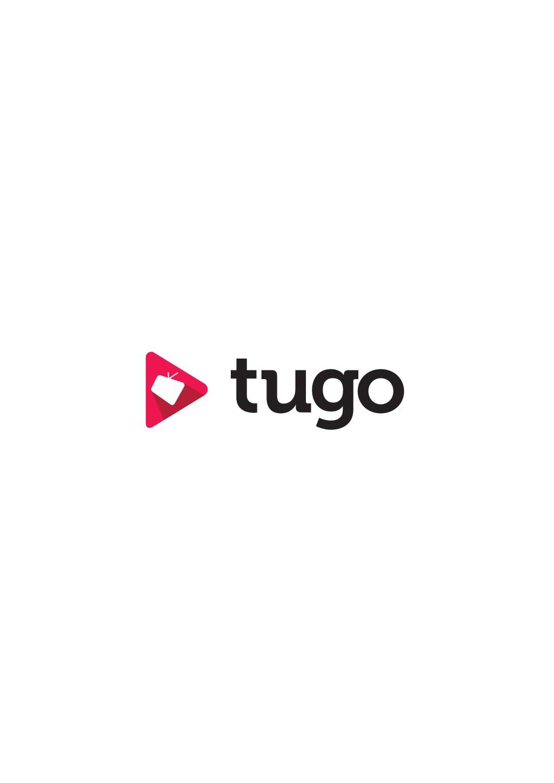 Tugo media streaming app needs a creative logo