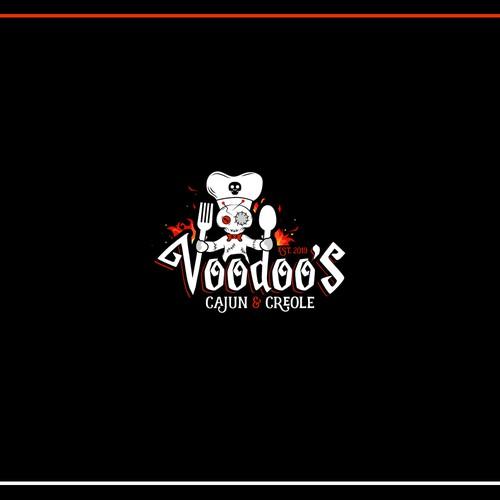 Voodoo's Cajun & Creole - Winning Project