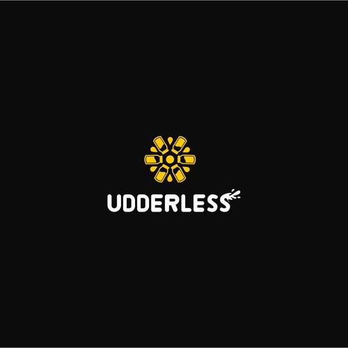 logo for Udderless