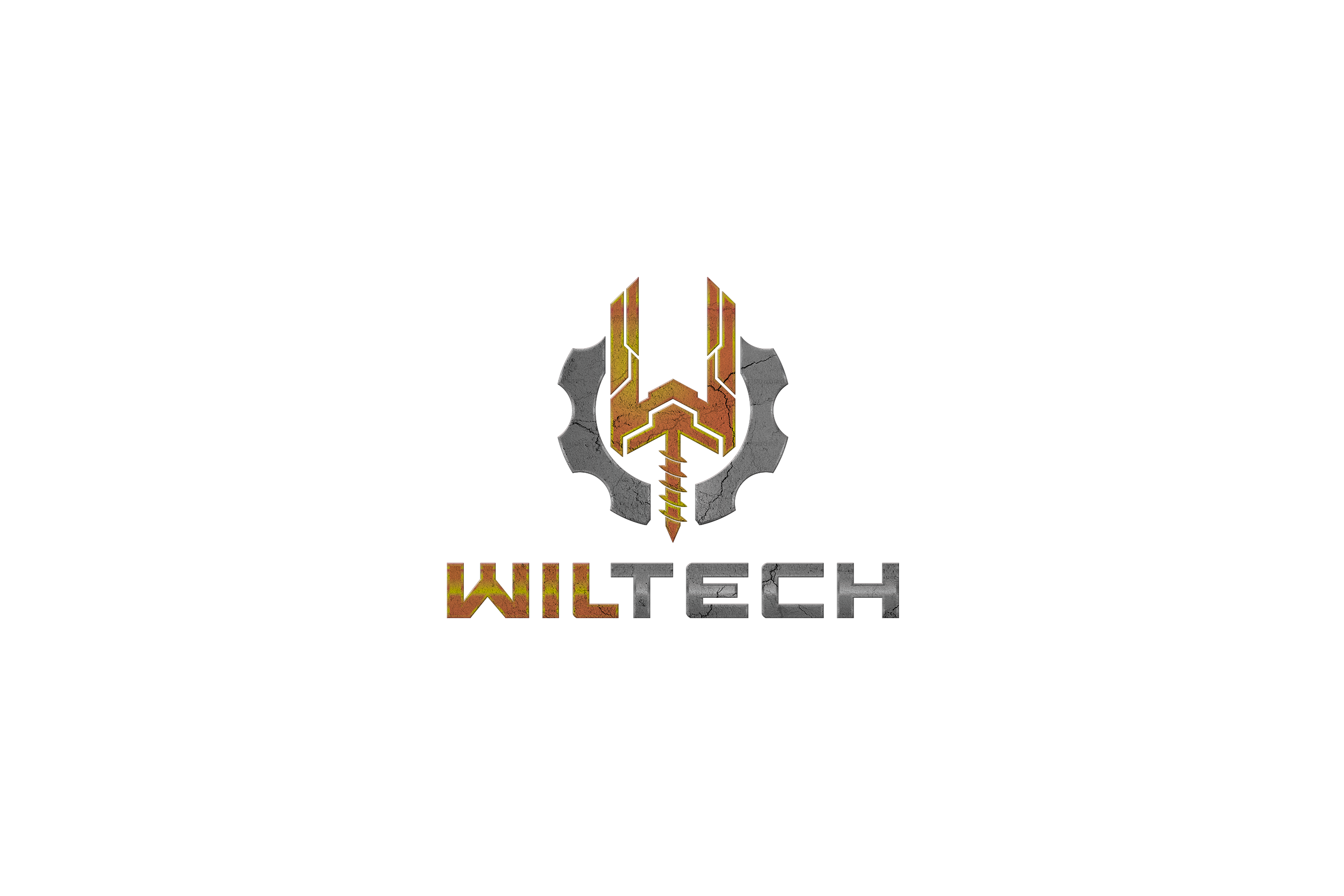 Design a eye catching and memorable logo for the upcoming technical brand Wiltech