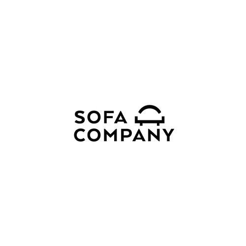 Logo for sofacompany