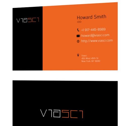 Technology venture capital company