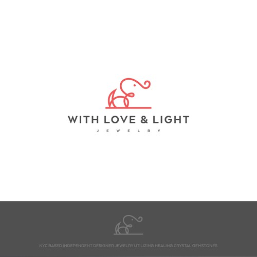 With Love & Light Jewelry