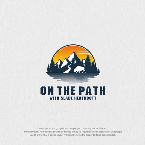 On The Path with Slade Heathcott