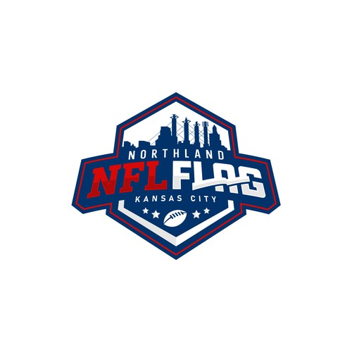 NFL Flag - Nothland Kansas City