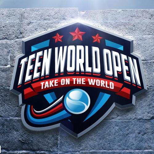 Teen Wolrd Open