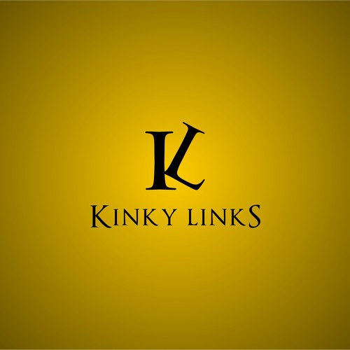 Create the next logo for Kinky Links