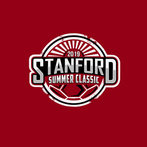 Stanford logo design