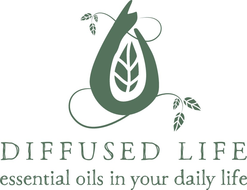 Create a clean website to promote using essential oils in daily living