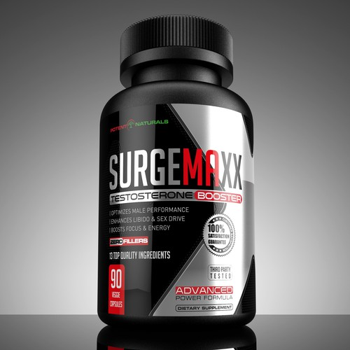 Surgemax proposal
