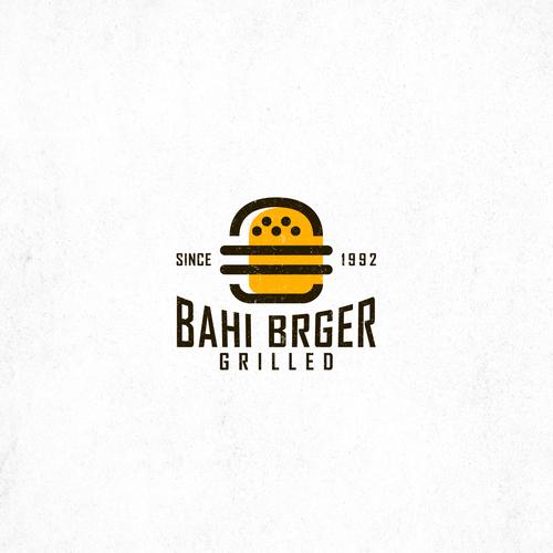 bahi brger